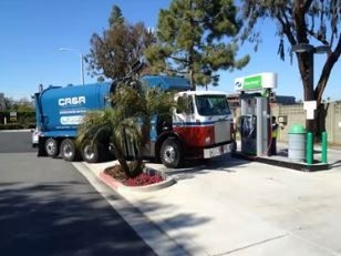 truck unfriendly cng station.JPG