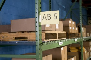 Location Numbering in Warehouses :: We Are The Practitioners