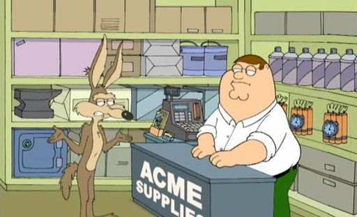 wyle and peter at acme supply.jpg
