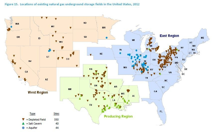 Existing Natural Gas Storage Fields - US - 2012.JPG