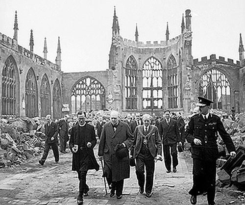 Churchhill in bombed out church.jpg
